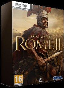 Total War: Rome 2 (Steam Key)