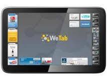 Wetab TT 116 A 01 für 150 Euro bei Media Markt Offenburg