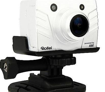 Action Camcorder Rollei Bullet 3S Weiss [lokal] Kiel & eBay