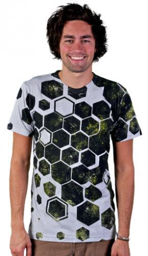 T-Shirt SALE bei designbyhumans.com (12$/15$ für jedes Shirt,~8-10€ incl Versand)