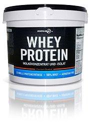 Whey Protein 2kg für 33,90€