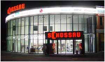 [Sammelthread] Lokal Schossau Mönchengladbach - Liste aller Artikel mit Rabatten von 16,58 % bis 44,23 % inklusive Vergleichspreise und Ersparnis