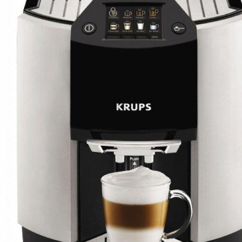 Krups EA 9000 bei Saturn für 867 Euro