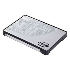 Intel 335 SSD 180GB 2,5'' SATA III für 105,40 € @Amazon.fr