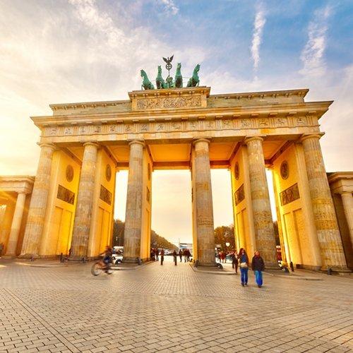 * BERLIN * Kudamm * 4 Tage Kurzreise für 2 Pers. * @3* Hotel Majestic