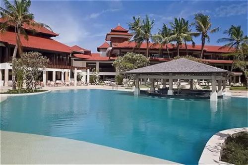 Preisfehler! Holiday Inn Resort Baruna Bali 5* fuer 10$ / Nacht