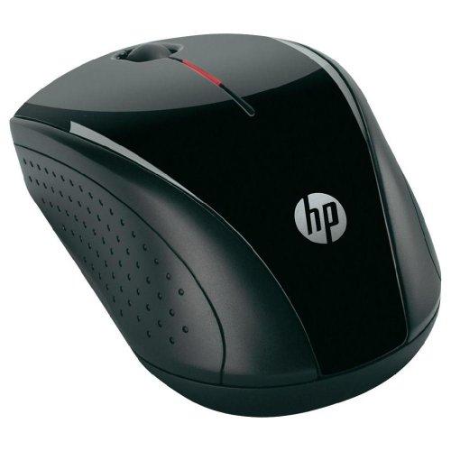 HP X3000 Kabellose Maus Schwarz für 0,90 EUR bei Conrad (15 EUR MBW)