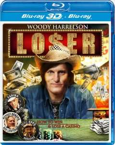 (UK) Loooser 3D - How to win and lose a Casino [3D? Blu-Ray] für ca. 4.73€ @ Zavvi