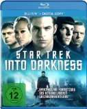 [Medimax - offline] Star Trek – Into Darkness [Blu-ray]