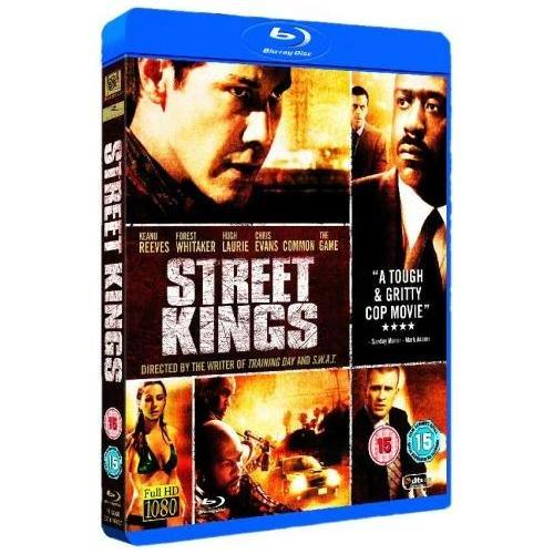 Blu-ray - Street Kings für €6,16 [@Wowhd.co.uk]
