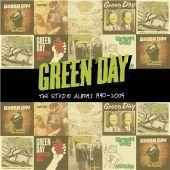 Green Day - alle Studio Alben 1990-2009 (8CD) für 14.23€ @ WOWHD