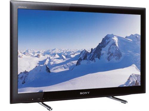 Sony KDL-26EX555 für 229€ - 26 Zoll LED-Backlight-Fernseher mit integriertem WIFI + Triple-Tuner [AMAZON]