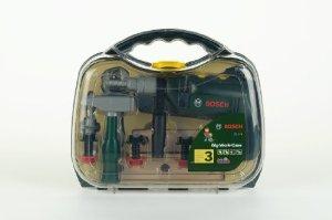 Bosch Werkzeugkoffer von Theo Klein für nur 15€ @amazon.de