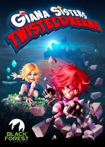 Giana Sisters: Twisted Dreams (Download - Amazon.com)