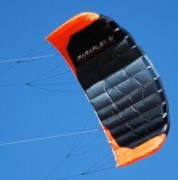 Trainer Kite für 59,90€ inkl. Versand / 2,1 m Spannweite