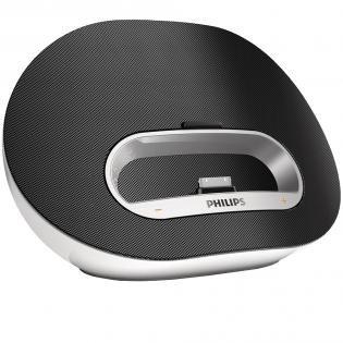 Philips DS3100 - Dockingstation für iPhone / iPod für 55€ @Redcoon