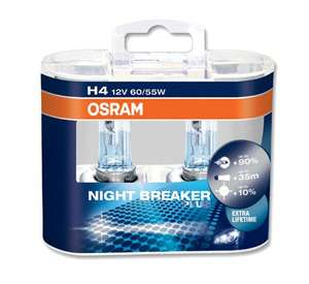 Osram Night Breaker Plus