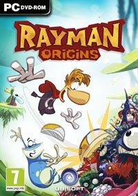 [PC] Rayman Origins @ Gamesload.de
