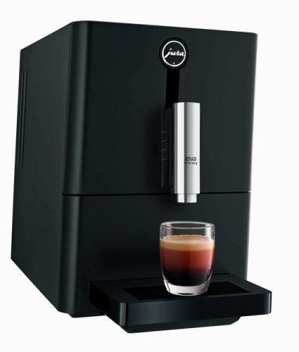 Kaffeevollautomat Jura ENA Micro easy für 399€ @berlet (on- und offline)