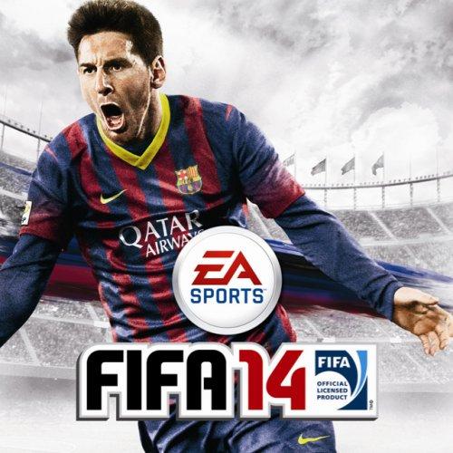 FIFA 14 PC für 30,26€