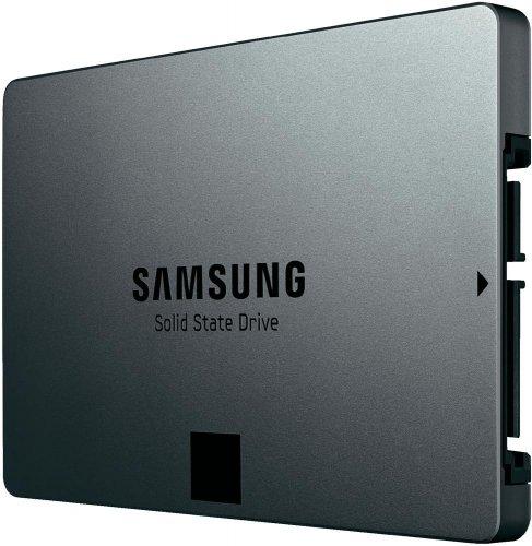 Samsung SSD-Festplatte 840 EVO Basic 120 GB  auf Digitalo.de für 81,07€