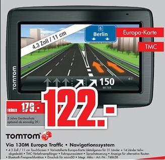 [Lokal Mönchengladbach] Via 130 M Europe Traffic