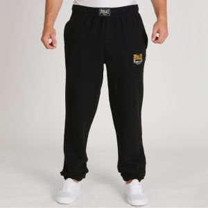 Everlast Men's - Jog Pant (Black)
