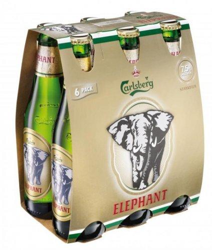 Carlsberg, Elephant+Carlsberg, Pils 8 Packs für 21,92€ 50% Rabatt bei Allyouneed VSK-Frei Ausverkauft.Oder mit Deren Worten: bald wieder verfügbar