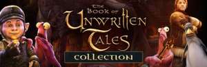 The Book of Unwritten Tales Collection [Steam]