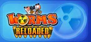 Worms Reloaded - STEAM