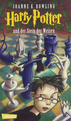 Harry Potter 1+2 jeweils 5,82€ - Gebundene Ausgabe