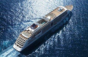[Lokal-Atlantis Reisen] MS Europa + MS Europa 2 Kreuzfahrten - kostenlose Probefahrten für Geburtstagskinder (26.10.-02.11.13 + 22.01.-08.02.11) 2 Personen zum halben Preis