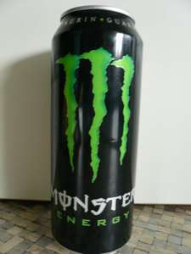 Monster Energy Drink 4 x 0,5l für 2,38 Euro in der Metro Mülheim