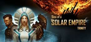 [STEAM] Sins of the Solar Empire: Trinity für 4.08€ @ GMG