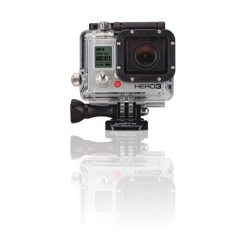[Amazon WHD] GoPro HD Hero3 Black Edition Outdoor