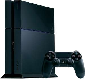 Sony Playstation 4 für 384€ @Digitalo