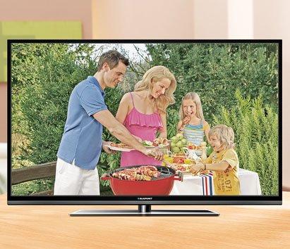 [ Kaufland bundesweit ] Blaupunkt BLA-32 32 Zoll LED TV 3x HDMI  189€