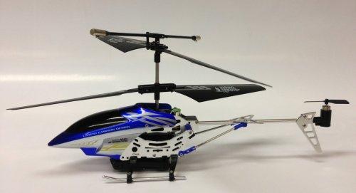RC Helicopter mit Kamera 3,5 Kanal