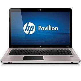 "Notebook Hewlett Packard Pavilion dv7-4102sg - 43,9 cm (17,3"") Notebook - Intel Core i7 - Blu-ray - 8 GB - 2 x 1 TB Serial DATA"