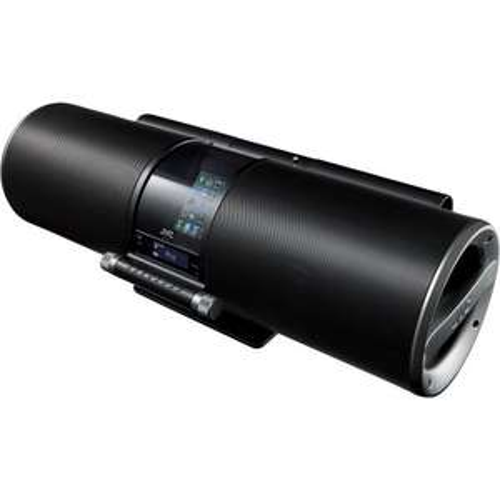 Kompaktanlage von JVC Boomblaster RV-S3
