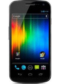 Samsung I9250 Galaxy Nexus 16GB titanium silber gebraucht/B-Ware @ rebuy