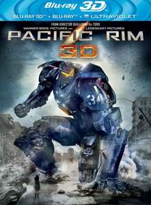 Pacific Rim in 3D bei Amazon UK für ca. 22€ inklusive Versand