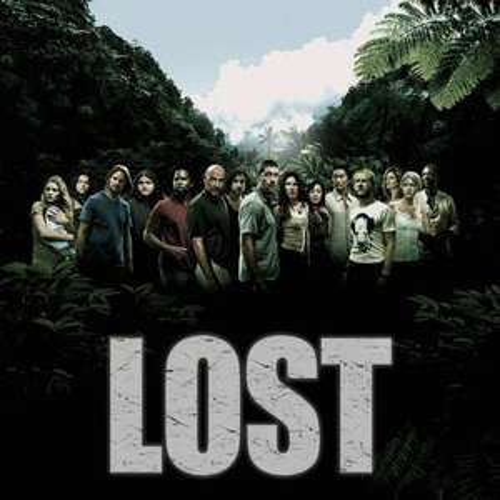 Lost komplette Serie Staffel 1-6 für ~67,87€ @Zavvi