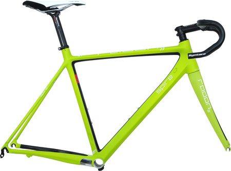 Radon Spire Carbon Rahmenset inkl. Syntace P6 Carbon Sattelstütze für 699 € @ Bike-Discount [- 13 %]