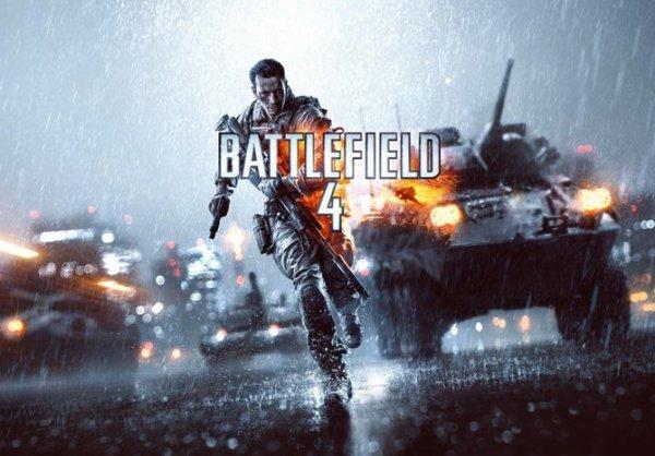 [Origin] Battlefield 4 inkl. China Rising DLC