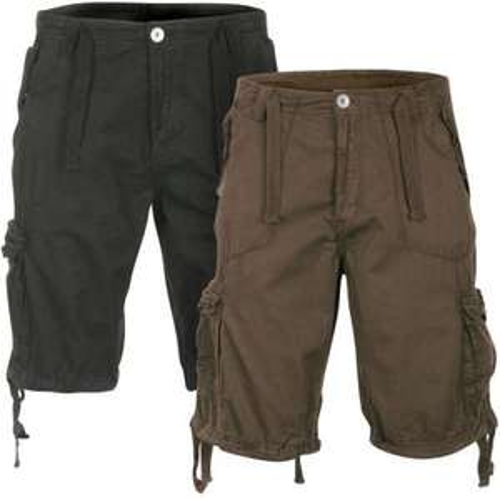 2 Shorts @thehut & inthelabel