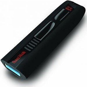 SanDisk Cruzer Extreme 64GB, USB 3.0 (SDCZ80-064G-X46) 46,20€ bei Bezahlung via PayPal
