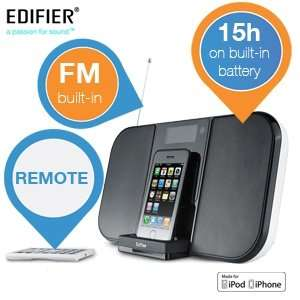 [iBOOD] Edifier IF350 On the Go portable iPod / iPhone Dock