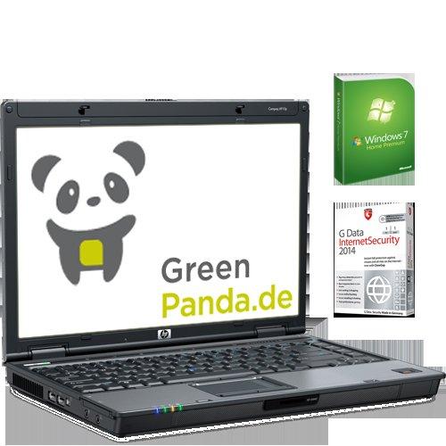HP Compaq 6910p inkl. Windows 7 & G-Data InternetSecurity 2014 inkl. Fingerprintreader ab 215,00 €