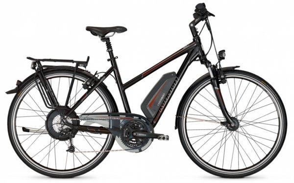 Kalkhoff Image BX24 für 1099 Euro (Pedelec, Damenrad, 48V BionX Motor)